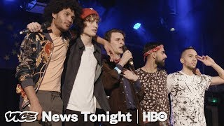 Brexit Boy Band & Mississippi Water Crisis: VICE News Tonight Full Episode (HBO) - VICENEWS