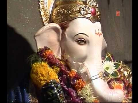 Ganpati Ashthavinayak Anup Jalota Ganesh Bhajan [Full Song] I Devon Mein Dev