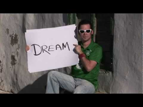Ireland Euro 2012 song - BOYS IN GREEN - Rory and the island (ft. Sharon Shannon) // Football Anthem