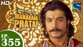 Maharana Pratap : Episode 354 - 27th January 2015