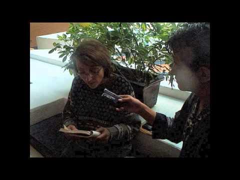 Entrevista INEDITA con Fernanda Tapia