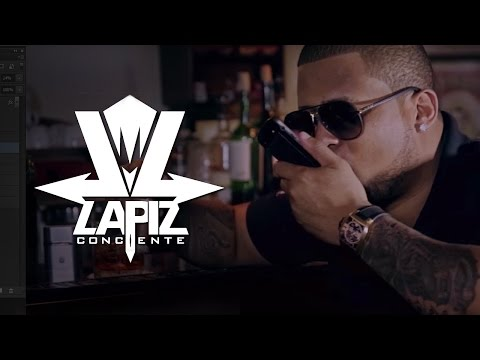 Lapiz Conciente ft Metrolo — Amor Por Accidente VIDEO OFICIAL