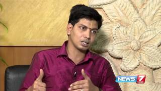 "Doctor Naanga Eppadi Irukanum 09-02-2016 ""Idol decorator 'Gowtham' shares his experience"" – NEWS 7 TAMIL Show"