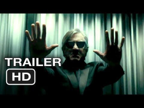 Red Lights Official Trailer #1 - Robert De Niro, Cillian Murphy Movie (2012) HD