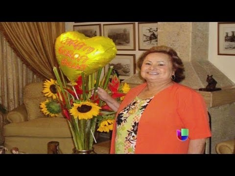 ¿Qué pasó con la fortuna de 'la reina de la cocaína' Griselda Blanco? -- Noticiero Univisión