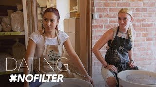 Did Whoopi Goldberg Just Ruin This Date? | Dating #NoFilter | E! - EENTERTAINMENT