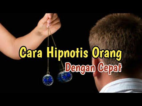 Hipnotis cepat kilat indonesia (HCKI) pelatihan hi