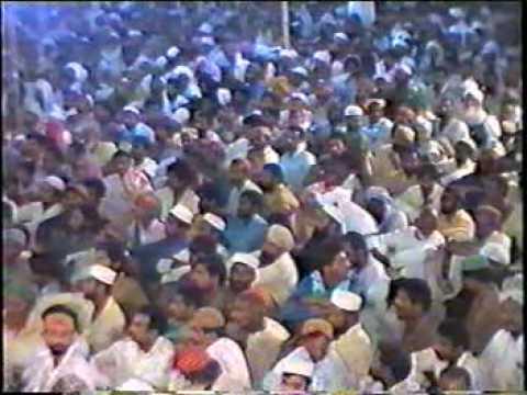 Ghousia Darbar 41  (Shaikhs at Larkana) Al-Sayed Hashimuddin Al-Gaylani