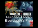 "Quindon Tarver - ""Everybody's Free"" (Full Version)"