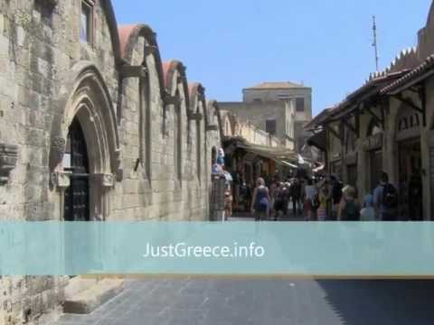 Visit Greece | Vacations in Greece | www.JustGreece.info