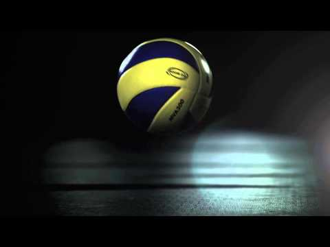 The FIVB Heroes in Super Slow Motion