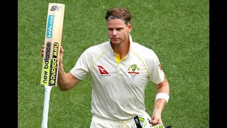 In Graphics: steve smith brushes aside ball tampering chants - ABPNEWSTV