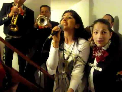 Actriz de pandillas Guerra y Paz Mariachi Guadalajara Juvenil 3143626347  7004695.wmv