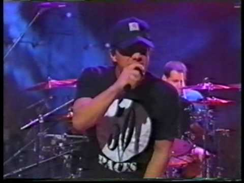 ALL - Million Bucks (Live,  May 23rd 1995)