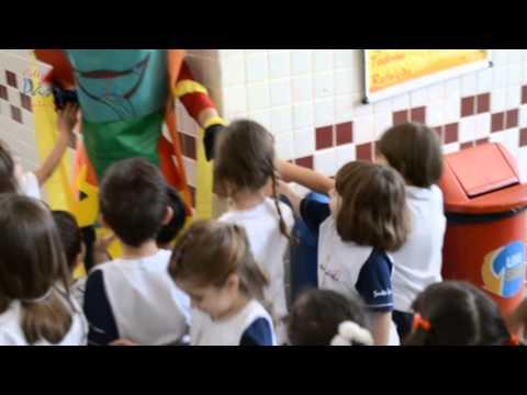 Mundo do Folclore - Infantil