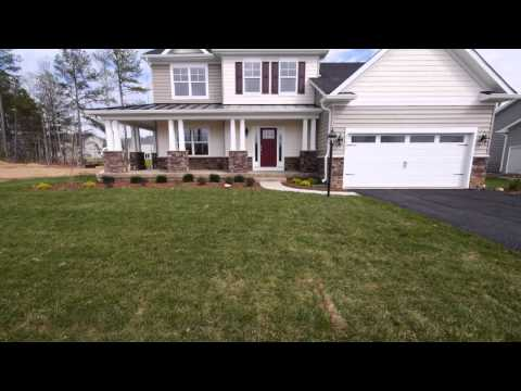 Curtis Homes - The Woods at Myrtle Point: 45405 Havenridge Street, California, MD