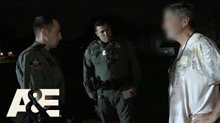 Live PD: Moped Wipeout (Season 3) | A&E - AETV