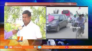 Armoor TRS Leader Jeevan Reddy Face To Face On Election Campaign and Winning Chances | iNews - INEWS