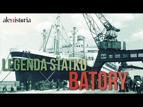 Powojenna historia statku w pigułce