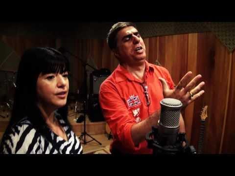 Katia lins & Pr José Luiz | Voz da Verdade | - SOU UM  MILAGRE