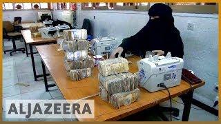 🇾🇪 Yemen's central bank closes over fund shortage | Al Jazeera English - ALJAZEERAENGLISH