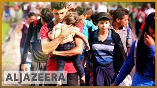 🇭🇳 Hondurans prepare for first migrant caravan in 2019 | Al Jazeera English - ALJAZEERAENGLISH