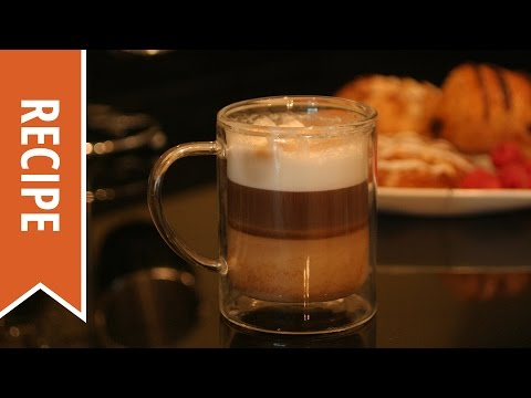 How to make a Layered Latte