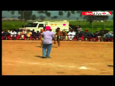 baghele wala kabaddi tournament 2014 part 3 by punjabLive1.com