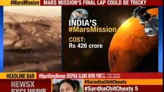 Mars mission: 300 days of journey to Mars - NEWSXLIVE