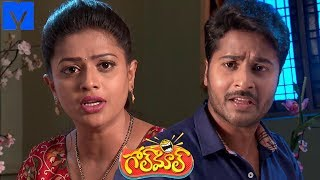 Golmaal Comedy Serial Latest Promo - 16th April 2019 - Mon-Fri at 9:00 PM - Vasu Inturi - MALLEMALATV