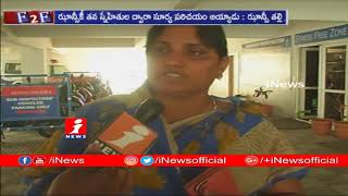 TV Actress Jhansi Mother Face To Face Over His Daugherty Relation With Surya | iNews - INEWS