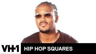 Romeo Miller - Hip Hop Card Revoked | Hip Hop Squares - VH1