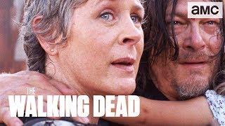 The Walking Dead Season 8: 'Triple Axel' Olympic Teaser - AMC