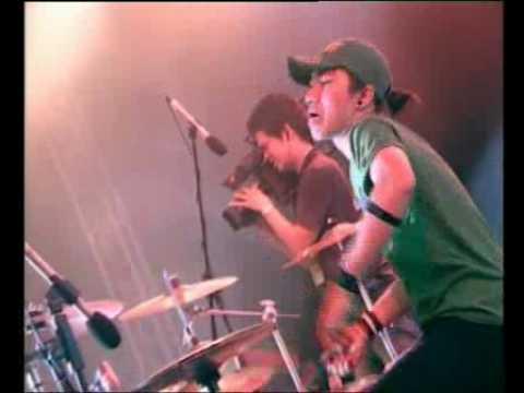Rock Storm 2010 - Hai Phong - Ngu Cung - Cuop vo tuc le nguoi H'Mong