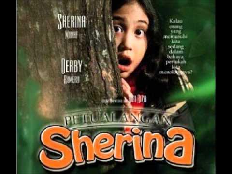 Andai aku telah dewasa -OST petualangan Sherina