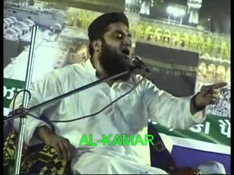 QARI AHMED ALI FALAHI SAHEB Mirjapur Torent Power 25-12-2009 part 1  listen to it all it made me cry