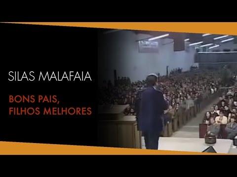 Pastor Silas Malafaia   Bons Pais, Filhos Melhores   Pregação Evangélica Completa