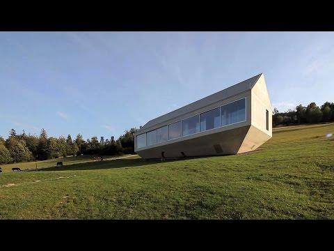 Filmowa historia o projekcie, budowie i życiu w Arce