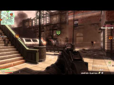 MW3 Hacker Vs Hacker