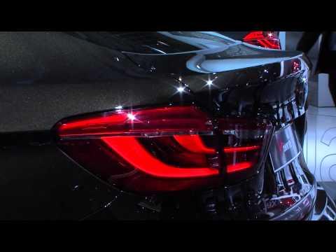 Autoperiskop.cz  – Výjimečný pohled na auta - BMW – Autosalon Paříž 2014