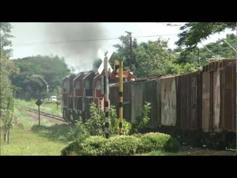 TREM CHAMINÉ 2 - In  FULL HD - By  FARINA