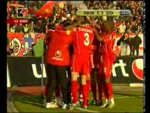 Video CSKA 1   0 Levski 2007   02 12 2007, CSKA, 1,  , Levski   Dailymotion Share Your Videos