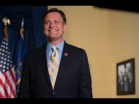 Weekly Republican Address 6/8/13: Rep. Luke Messer (R-IN)