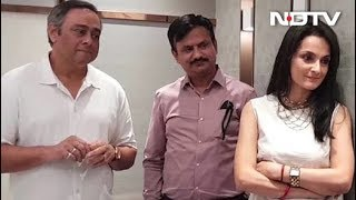 In Conversation With The Cast Of 'Firebrand' - NDTV