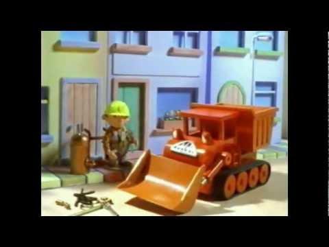 Przemyślenia Niekrytego Krytyka  Bob Budowniczy