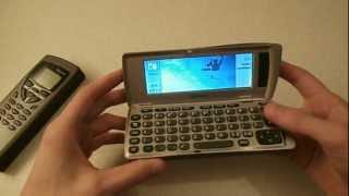 Nokia 9210. Эволюция коммуникатора