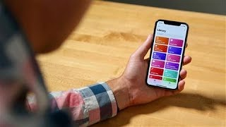 iOS 12: What You Should Know - WSJDIGITALNETWORK