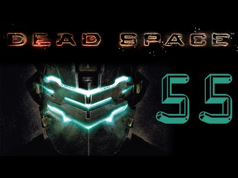 Dead Space Ep.55 - HAMMOND!!!!