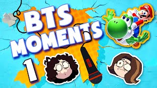 When recording sessions get WEIRD (Part 1) - Game Grumps Compilations