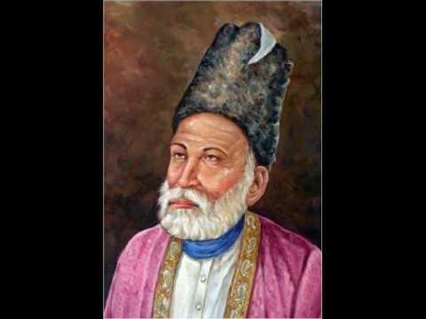 Mirza Ghalib Shayari - Dil-e-nadaan Tujhe Hua Kya Hai